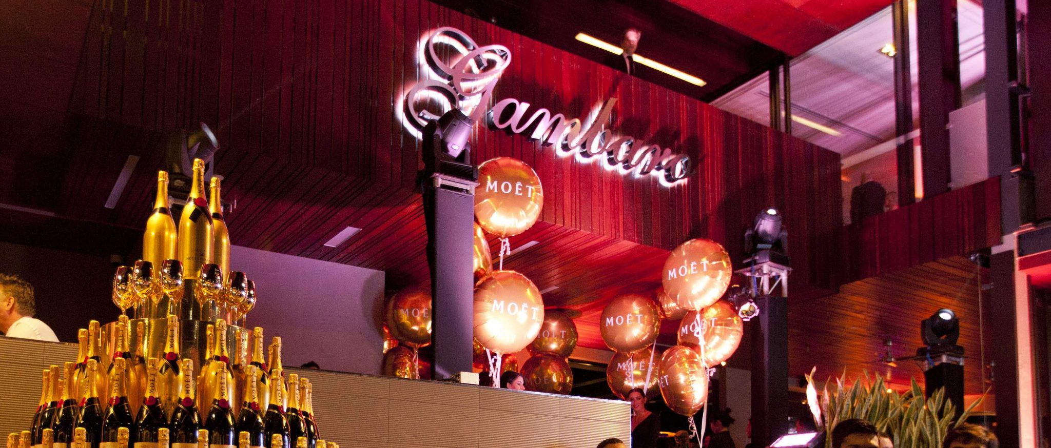 Gambaro Functions & Events Centre